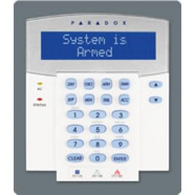 K641R LCD